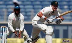 Matt Renshaw overcomes illness to help revive…