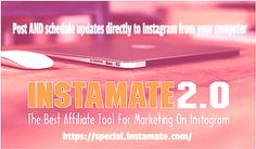 ONE-CLICK download or repost any content you find Repost and upload VIDEOS directly inside the software Software, Content, Marketing, Videos, Instagram