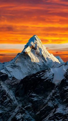 berge Snowy mountain under sunset About Hypothyroidism – a Common Health Problem By hypothyroidism, Landscape Wallpaper, Scenery Wallpaper, Nature Wallpaper, Landscape Photos, Landscape Photography, Nature Photography, Beautiful World, Beautiful Places, Beautiful Pictures