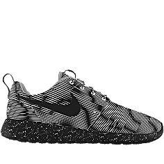 My custom-made Nike Roshe Run iD Men's Shoe is almost done! #MYNIKEiDS