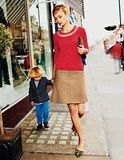 Style inspiration - Lois Skirt from Boden