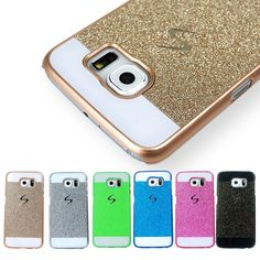 22 best galaxy s6 edge cases images iphone 4, iphone 4s, 4s casesus $4 98 for galaxy s6 edge case flash giltter rhinestone hard cover for galaxy s6 diamond case for samsung galaxy s 6 edge g9250 in fitted cases from