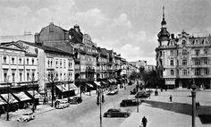 [Bydgoszcz] Fotografie starsze i nowsze - Page 284 - SkyscraperCity Boy Scouts, Poland, Louvre, Landscape, Building, Pictures, Travel, History, Fotografia