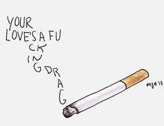 Nicotine | Panic! At The Disco