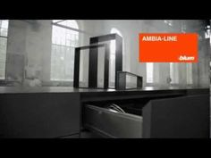 This movie shows the inner dividing system AMBIA-LINE for LEGRABOX from Blum. The universal frames create order with simple elegance. Perfect for organising your #kitchen, #bedroom or #bathroom!