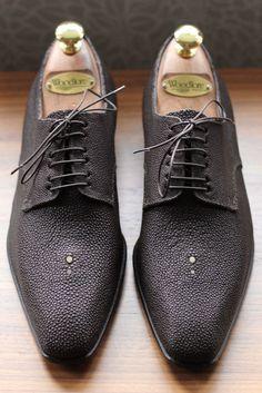 Shagreen Men's shoes.