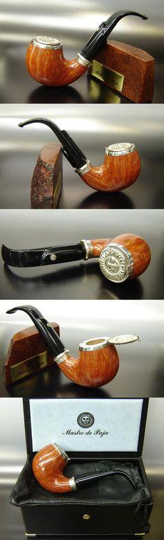 mastro de paja - 2004 pipe of the year