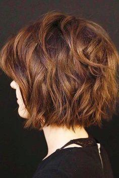 Top 20 Stylish Shag Haircut Ideas For Your Trendy Look - Styles Art Modern Shag Haircut, Short Shag Hairstyles, Medium Hair Styles, Curly Hair Styles, Stylish Haircuts, Corte Y Color, Great Hair, Fine Hair, Hair Type