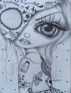 """""""Wickedly Playful"""" by Dottie Gleason"""