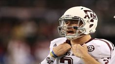 NCAA aware of loopholes in Johnny Manziel case but still toes the line