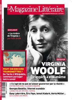 Virginia Woolf. Étrangère à elle-même