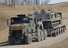 Transportation Company conducts heavy equipment training