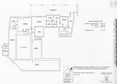 House Plan Lower Floor House Plans, Villa, Floor Plans, How To Plan, Things To Sell, House Plans Design, House Floor Plans, House Design, Villas