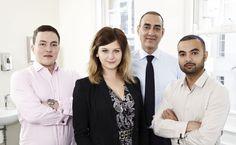 Meet the Harley Street Hair Clinic team