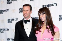 2013 New York City Opera Spring Gala