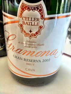 El Alma del Vino.: Cavas Gramona Celler Batlle Brut Gran Reserva 2002.