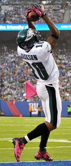 Congrats to @Philadelphia Eagles WR, Desean Jackson, on NFC Offensive Player of the Week ! #NFL #Philadelphia