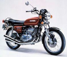 Trail Motorcycle, Motorcross Bike, Suzuki Motorcycle, Triumph Motorbikes, Vintage Motorcycles, Classic Motors, Classic Bikes, Suzuki Gsx R 1000, Scooters