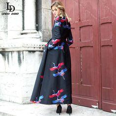 Trench Coat Winter Women Jacquard Bear Coat outerwear Plus 3XL Who like it ? www.sukclothes.co... #shop #beauty #Woman's fashion #Products
