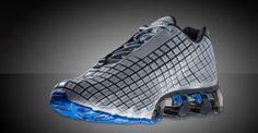 Adidas Sneaker S3 Porsche Bounce P5000 silver blue günstig billig gut