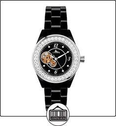 Richtenburg Reloj automático Woman R10101 Venedig Kera 39 cm  ✿ Relojes para mujer - (Lujo) ✿
