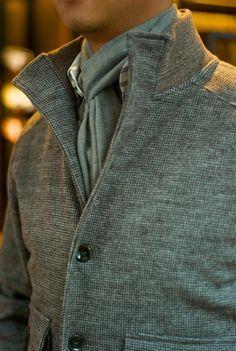 Die, Workwear! - Valstar and Ring Jacket's Blousons