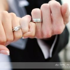Pinky promise rings