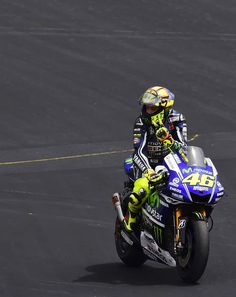 alexchavesr:  Valentino Rossi