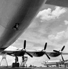 "Consolidated B-36 ""Peacemaker"""