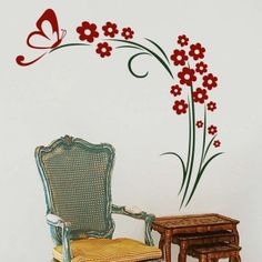 adesivos-de-parede-borboleta-e-flores-decorar-duas-cores_MLB-F-196066446_1089
