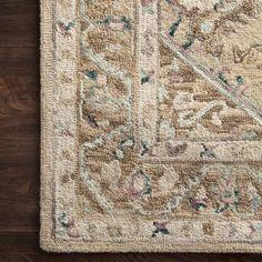 Safari, Queen, Large Rugs, Cool Rugs, Rug Hooking, Beige Area Rugs, Traditional Design, Handmade Rugs, Rug Size