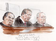 Supreme Court upholds health care law - NBC Politics    #supremecourt #healthcarelaw #healthcare
