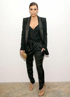 kim kardashian style 2014