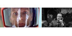 Stanley Kubrick's best Scenes GIFs