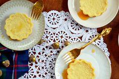 Honey Flan - Joy of Kosher