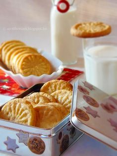 Az otthon ízei: Narancsos keksz Hungarian Desserts, Hungarian Recipes, Cookie Recipes, Snack Recipes, Dessert Recipes, Snacks, Mexican Sweet Breads, Sweet And Salty, Winter Food