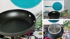 a tupperware cottage cookware sarten jefe series 20 cm tambien f induccion nuevo