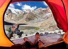 Des paysages de montagne époustouflants par le randonneur Oleg Grigoryev Photo