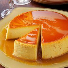 Just Desserts, Delicious Desserts, Yummy Food, Easter Desserts, Caramel Flan, Creme Caramel, Caramel Custard Recipe, Custard Recipes, Caramel Creams Recipe