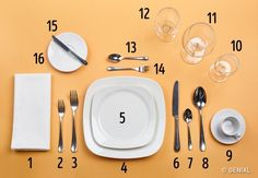 9 Etiquette Rules We're Constantly Breaking Dinning Etiquette, Table Setting Etiquette, Kingsman, Etiquette And Manners, Tea Cocktails, Table Manners, Good Posture, Clean Shoes, British