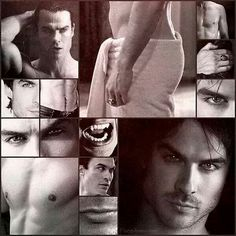 All Damon