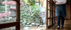 Stay here but reserve way in advance (Toco Tokyo Heritage Hostel for Backpackers)