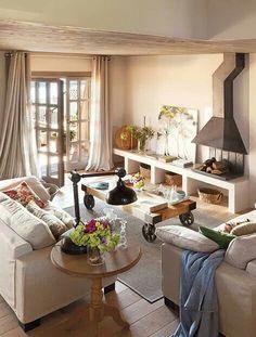 Sala comoda