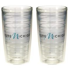 Pure Michigan Tervis Tumbler Set
