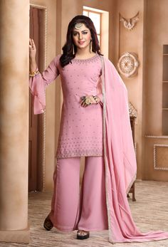 At Nikvik, we have a #huge #collection of the #Readymade #Salwar Kameez suits in a variety of styles.  #Nikvik is the #bestseller of Readymade Salwar #Kameez #suit in #USA #AUSTRALIA #CANADA #UAE #UK Readymade Salwar Kameez, Pakistani Salwar Kameez, Anarkali, Lehenga, Churidar, Salwar Suits, Palazzo Dress, Palazzo Suit, Party Wear