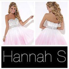 Dress the best in Hannah S