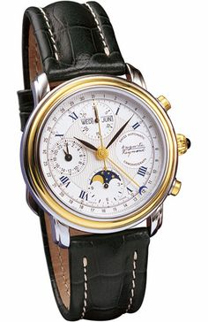 Auguste Reymond Cotton Club M-712S003-56s | $6k
