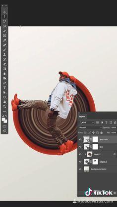 Graphic Design Lessons, Graphic Design Tools, Graphic Design Tutorials, Graphic Design Posters, Graphic Design Inspiration, Photoshop Design, Photoshop Animation Tutorial, Adobe Photoshop, Adobe Illustrator Tutorials
