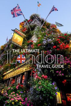 The capital of the United Kingdom is a thriving multicultural metropolis. The contrast between the spectacular historic sights and the busy cultural scene makes a visit to London an interesting and exciting trip. Shopping, night life and great cuisine all find a place in this wonderful destination. Here is my ultimate London travel guide!