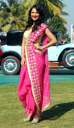 Rochelle Maria Rao #Style #Bollywood #Fashion #Beauty
